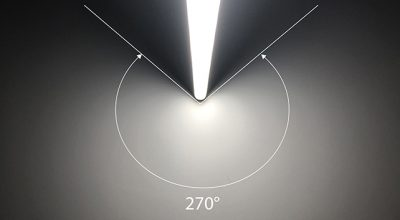 16D-LT Beam Angle Reference
