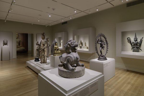 Rhode Island School of Design museum 1