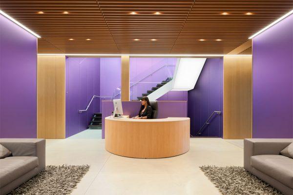 Venture Capital Office Building, CA_1
